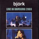 Live In Hamburg 2003 - Music Planet 2Nite