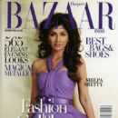 Shilpa Shetty Harper's Bazaar India October 2009