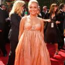Hayden Panettiere At The 59 Annual Emmy Awards Arrivals