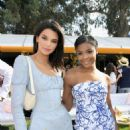 Kendall Jenner – 2018 Veuve Clicquot Polo Classic in Los Angeles