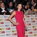 Kelly Brook - at Pride of Britain Awards in London 08/11/10