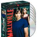 """""""Smallville"""" (2001)"""