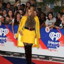 Tyra Banks – 2018 iHeartRadio Much Music Video Awards in Toronto - 454 x 537