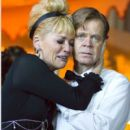 Sharon Stone and William H. Macy
