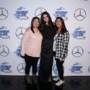 Selena Gomez at 102.7 KIIS FM's 2015 Jingle Ball Meet & Greet Staple Center in Los Angeles, December 4, 2015
