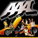 AAA (band) songs