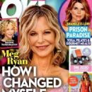 Meg Ryan - OK! Magazine Cover [United States] (12 October 2020)