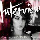 Katy Perry: March 2012 cover of Interview Magazine