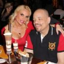 Ice-T Throws Wife Coco A Surprise Birthday Party At Planet Hollywood In Las Vegas!