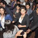 Priyanka Chopra at FICCI Frames 2014 - Day 3 (March 14, 2014)