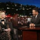 Lucy Boynton – Visits Jimmy Kimmel Live! in Hollywood