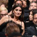 Penelope Cruz and Javier Bardem :  : 'Everybody Knows (Todos Lo Saben)' & Opening Gala - The 71st Annual Cannes Film Festival