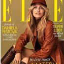 Elle Czech December 2019 - 446 x 640