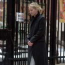 Jennifer Lawrence – Walking her dog Pippa in New York