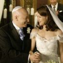 "Charlotte and Harry's wedding, Season 6, Episode 8, ""The Catch"""