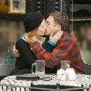 Miranda and Steve reunite, Season 6, Episode 14,