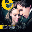 Eddie Redmayne, Amanda Seyfried, Les Misérables - Expresiones Magazine Cover [Ecuador] (21 March 2013)