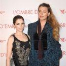 Anna Kendrick – 'A Simple Favor' Premiere in Paris