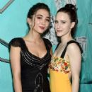 Rowan Blanchard – Tiffany & Co. Celebrates 2018 Tiffany Blue Book Collection in NY