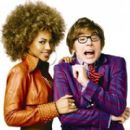 Mike Myers and Beyonce