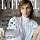 Dorothea Barth Jorgensen - L'Officiel Magazine Pictorial [Mexico] (June 2015) - 454 x 585
