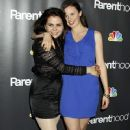 """Premiere Of NBC Universal's """"Parenthood"""""""