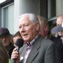 RTÉ television presenters