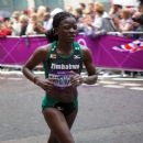 Sharon Tavengwa