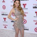 Belinda- 2015 Billboard Latin Music Awards