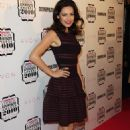 Kelly Brook: Cosmopolitan's 2010 Ultimate Women Of The Year, Nov. 2 2010