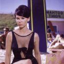 Yvonne Craig - 454 x 573