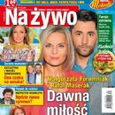Malgorzata Foremniak - Na żywo Magazine Cover [Poland] (25 July 2019)