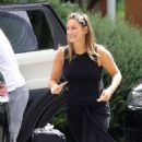 Sam Faiers out in Essex - 454 x 767