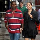 Tracy Morgan Offers Up Another Apology