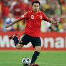 Xavi Hernández Uefa euro 2008 - 454 x 255