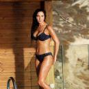 Tulisa Contostavlos – Enjoying holiday in Greece - 454 x 655
