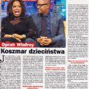 Oprah Winfrey - Zycie na goraco Magazine Pictorial [Poland] (10 March 2016) - 454 x 642