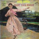 Paint Your Wagon Original 1951 Broadway Cast Starring James Barton - 454 x 454