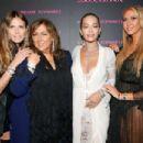 Rita Ora – Lorraine Schwartz Eye Bangles Collection Launch in West Hollywood - 454 x 303
