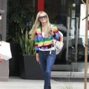 Paris Hilton – Out Shopping in Beverly Hills