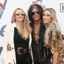 Joe Perry attends the Steven Tyler's 2nd Annual Grammy Awards Viewing Party To Benefit Janie's Fund Presented By Live Nation - 454 x 303