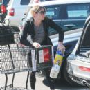 Ashley Greene – Shopping for some grocery in Beverly Hills - 454 x 540