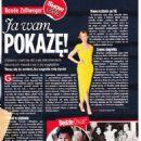 Renée Zellweger - Show Magazine Pictorial [Poland] (8 July 2019) - 454 x 642