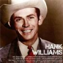 Hank Williams - 300 x 300