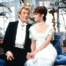 Peter O'Toole and Margot Kidder - 454 x 744