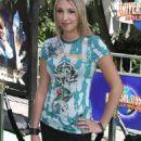 Ashley Edner - The Incredible Hulk Premiere 2008-06-08