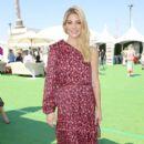 Ashley Greene : SIMPLY Los Angeles Fashion + Beauty Conference - 400 x 600