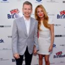 Cat Deeley and Patrick Kielty - 300 x 450