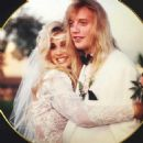 Bobbie Brown and Jani Lane - 454 x 454