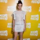 Hailee Steinfeld – 'Pitch Perfect 3' Special Screening in London
